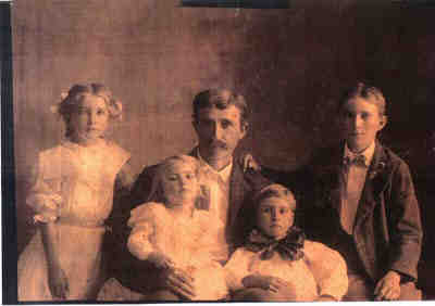 Euphrates Younger Greathouse Family